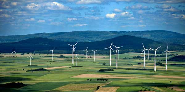 IKEA wind farm