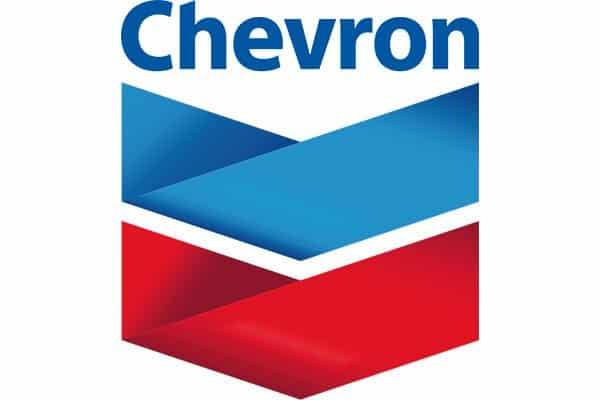 chevron brand identity