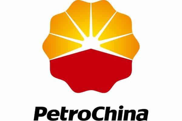 Petro China logo
