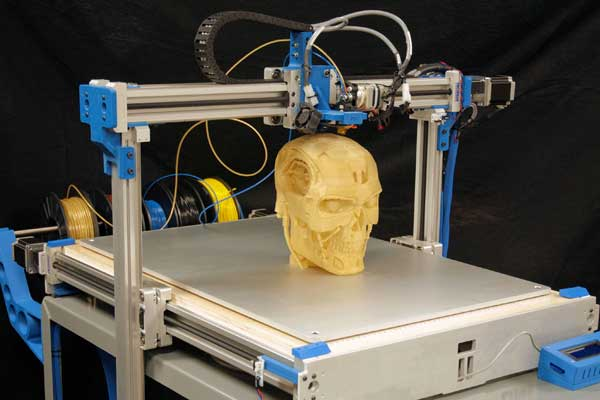 Can We Depend on 3D Printing Technology at the Production Level?