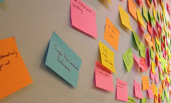 design thinking tools reverse brainstorming