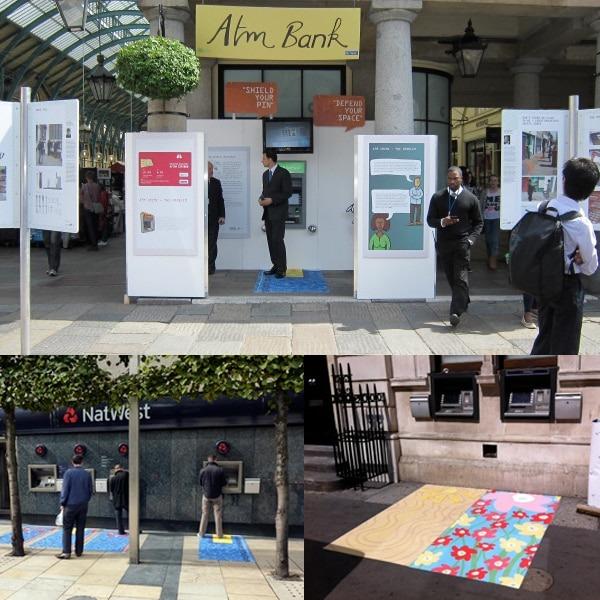 ATM art