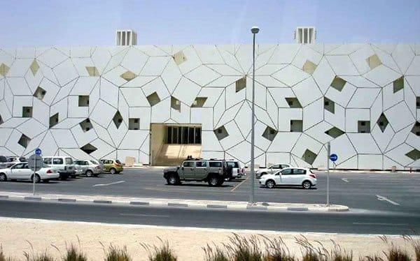 qatar education city