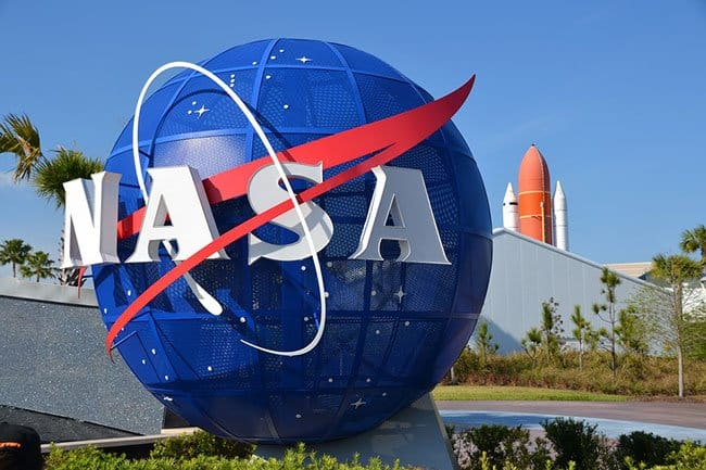 NASA open innovation
