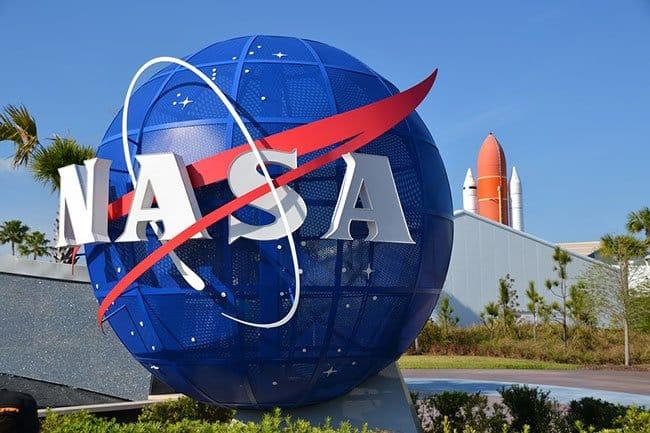 NASA open innovation