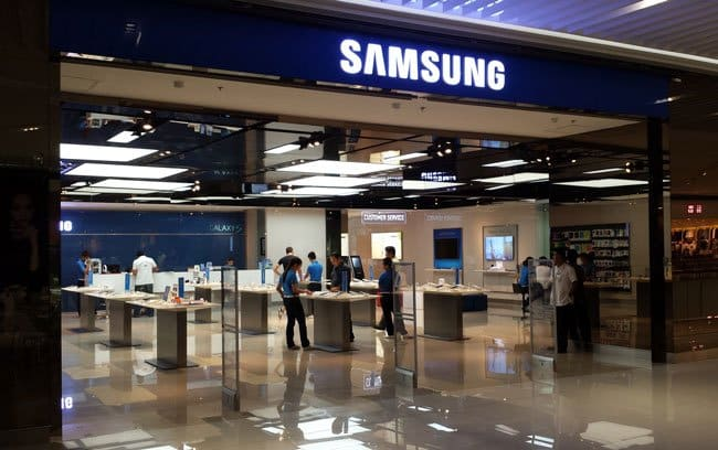 Samsung open innovation