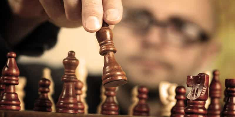 Five Skills to Improve Your Strategic Thinking