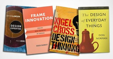 design thinking books