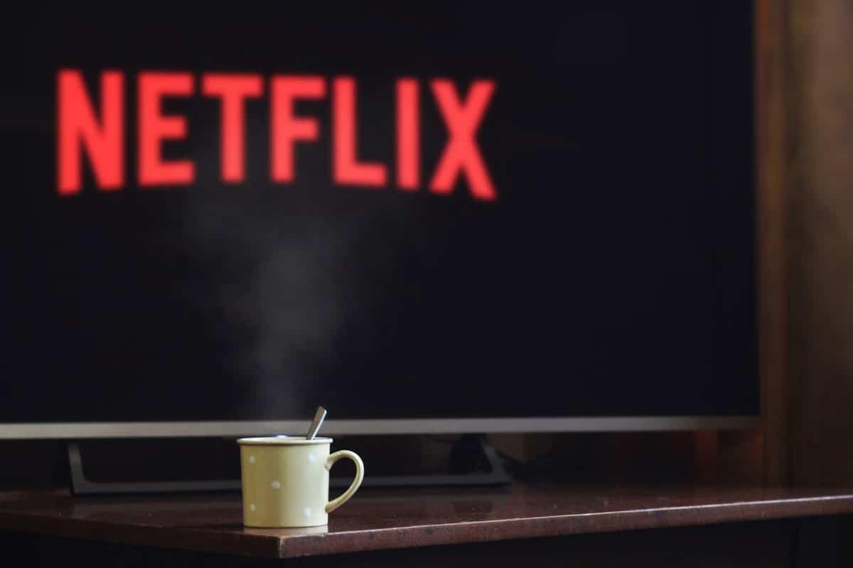 Netflix as Blue Ocean Strategy example